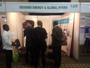 Partnership With Global Hydro Energy